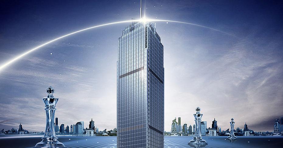 西安国寿金融中心