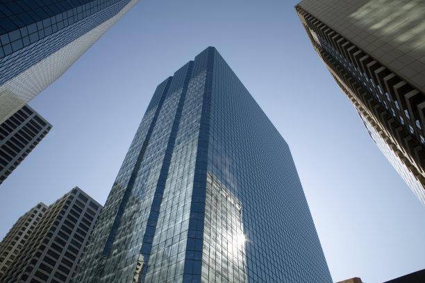 国瑞·西安金融中心